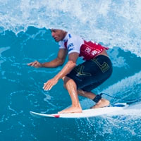 Slater Wins 6th Billabong Piepline Masters Title, His 6th Event Win In 2008