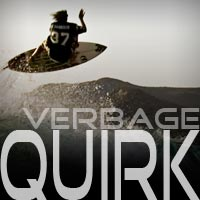 Virbage With Justin Quirk