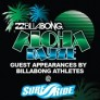 "Billabong presents ""Aloha Dayze"""