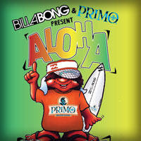 Billabong & Primo present Aloha Friday