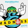 MADNESS _ Kenny Hoyle _ Surf Ride Skate Team Member