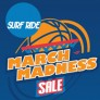 SALE! March Madness