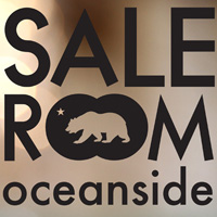 Sale Room - Stuffed to the Gills