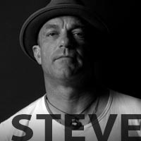 Steve Sherman > Black and White Photography Collection