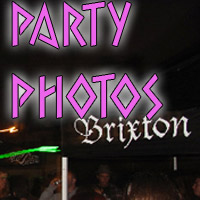 Summer Blast Off Party Photos From Brixton shot by Oliver