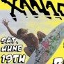 Xanadu Surf Board Demo and BBQ