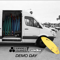 Channel Islands Demo Day