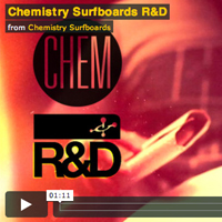 Chemistry Introduces R&D _ First in a series _ Look