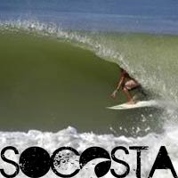 Professional Guided Surf Tours in Southern Costa Rica