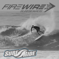 Surf Ride + Firewire Surfboard Demo