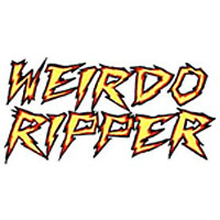 Weirdo Ripper Surfboard