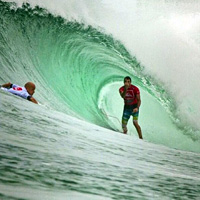 Kelly Slater Wins Quiksilver Pro Gold Coast 2013 Highlight Reel