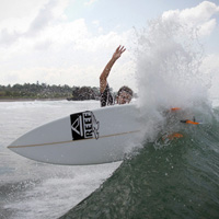Interview with Surf Ride team rider Brent Reilly