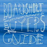 2013 Boardshorts Buyers Guide Surf Ride