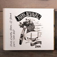 Roark Revival Vol. 4 Bali High Prize Pack