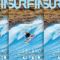 Surfing Magazine July 2013 Issue Preview