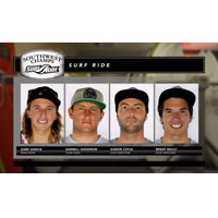 Surf Ride Shop Profile Oakley Surf Shop Challenge 2013