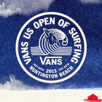 Vans US Open of Surfing Final Day Highlight Video 2013