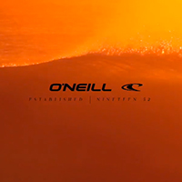 O'Neill Wetsuits 2014 Technical Information Guide Surf Ride