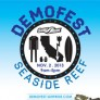 Demofest 2013 Seaside Reef Surf Ride