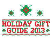 Surf Ride Holiday Gift Guide