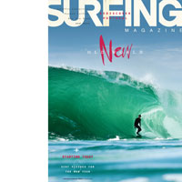 Surfing Magazine March 2014 Issue Preview