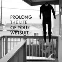 Prolong The Life Of Your Wetsuit