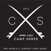 Camp Shred 2014