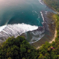 Mentawai From The Sky