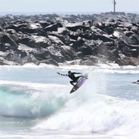 Face Off: Dion Agius vs. The Wedge