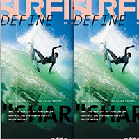 Surfing Magazine Issue 6 Video Preview