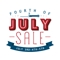 4th Of July Sale 2015 Surf Ride