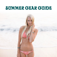 2015 Summer Gear Guide